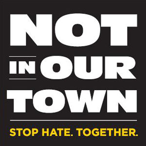 """Screening of """"Not in Our Town"""" @ Clubhouse 1"""